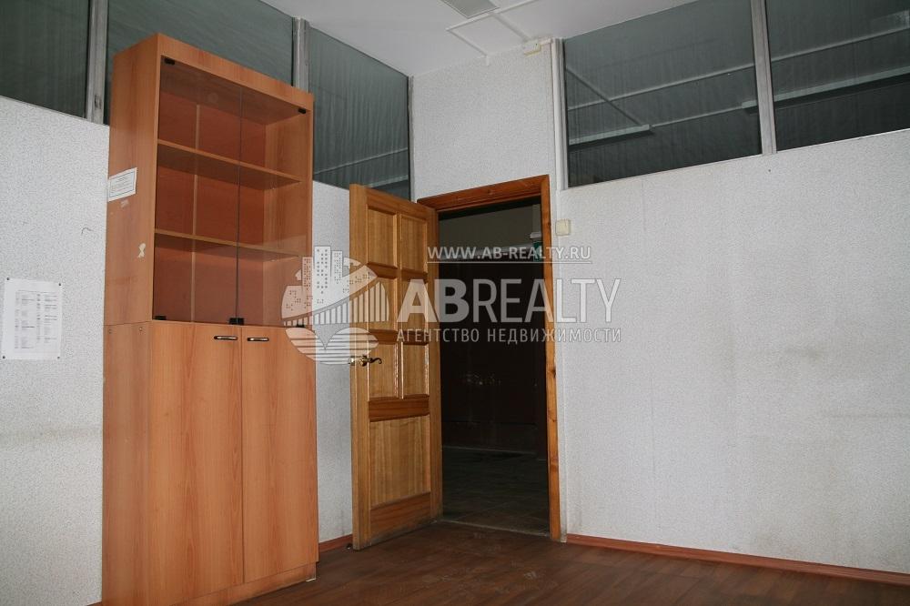 Одна из комнат на Сельскохозяйственной, 12Астр.1