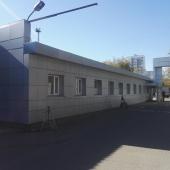 Одноэтажное здание, берите под офис или склад на Втором Южнопортовом проезде, д. 26Астр.1