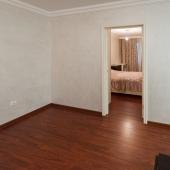 Эта комната без мебели