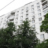Сам дом по Островитянова 30к2