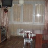 Кухня почти 13 метров квадратных