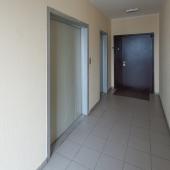 Общий коридор у лифтов