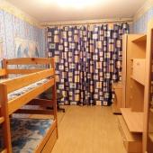Вторая комната по площади 15 м2