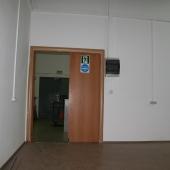 Входная группа - в помещение отдельный вход