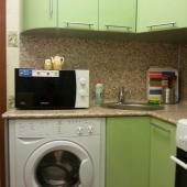 Это кухня