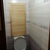 Туалет рядом