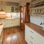 Кухня для хозяйки