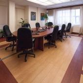 Приличное офисное помещение