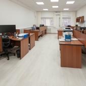 Еще одно офисное помещение