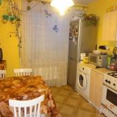 Кухня квартиры на ул. Тюленева, д. 9