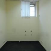 Есть пустые помещения