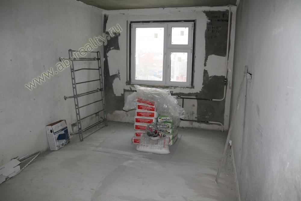 Большая квартира в мкр. Левобережный продается, ул. Совхозная, д. 16