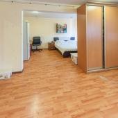 Четвертая комната с переходом в пятую