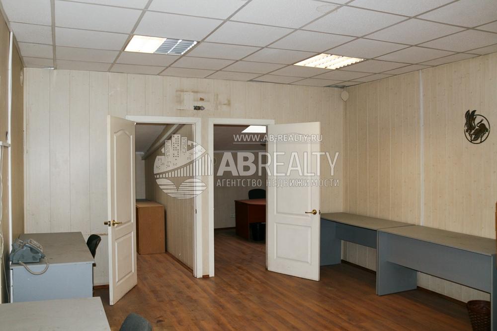 Аренда офиса 35 кв Донской 2-й проезд аренда офисов в москве алексеевская