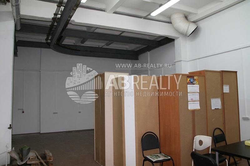 Аренда офиса 50 кв Донской 2-й проезд аренда офисов площадь восстания