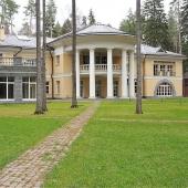 Анализ недвижимости на Рублевке