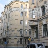 Рынок аренды элитного жилья