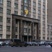 Госдума одобрила во втором чтении законопроект о реновации жилого фонда Москвы