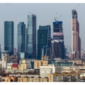 Москва бьет все рекорды по торговым площадям в 2014 году