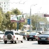 Новая развязка на Волгоградском проспекте