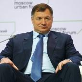 Российский инвестиционный строительный форум и Хуснуллин