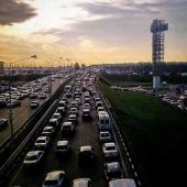Автомагистраль Солнцево - Бутово - Видное построят к концу 2019 года