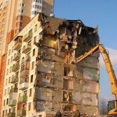 В Думе готовят поправки к законопроекту о сносе пятиэтажек в Москве