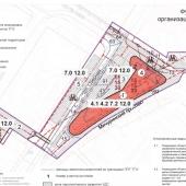 В Очаково появится ТПУ Озёрная и многофункциональный торгово-развлекательный центр