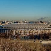 В 2021 году спорткомплекс Воробьевы горы реконструируют