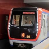 Коммунарская линия метро и выделение земли от Москвы