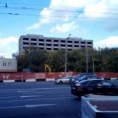 Бывшее здание ФСБ на Волоколамском шоссе стало собственностью группы ПИК