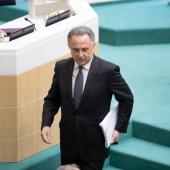 Виталий Мутко получил новое назначение 28 января
