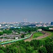 В Люблино утвержден проект планировки территории по программе реновации