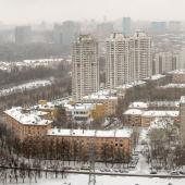За 2019 год в СЗАО введено в эксплуатацию 400 тысяч кв. м. жилья
