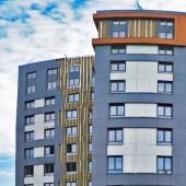 На северо-востоке Москвы вводят в эксплуатацию новый гостиничный комплекс