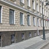 Московские власти продают здание и земельный участок у метро «Лубянка»