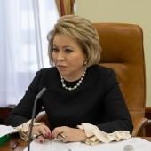 Матвиенко предлагает субсидировать ипотеку для приобретения вторичного жилья