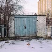 Проект закона о гаражной амнистии внесен в Госдуму 16.12.2020
