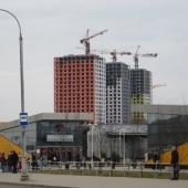 В ЖК «Саларьево парк» появится еще один жилой корпус