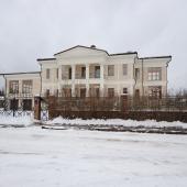 резиденция Монолит, продажа дома