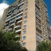10 дом в Левобережном, продажа квартиры