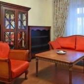 Дом после реконструкции, Ефремова, 12 - продажа элитной квартиры