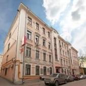 Продается 2-этажная квартира в Сеченовском переулке