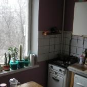 Продажа 1к. квартиры в известном доме три-три на 26 Бакинских Комиссаров за 6 млн руб