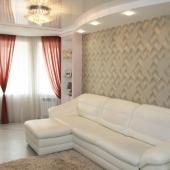 Трехкомнатная квартира с особым ремонтом срочно продается в Московском, 3-й микрорайон