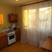 Однокомнатная квартира 42 м2, п-т Мельникова, д. 15