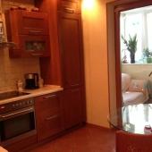 Покупайте однокомнатную квартиру на ул. Новаторов, д.36к5