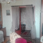 На Паустовского 5корпус1 объявлена продажа 1-комнатной квартиры недорого и срочно