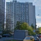 В Обручевском, на Воронцовских Прудах объявили о продаже 1 комнатной квартиры