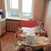 Нагорная, 19к2, продаем 1-комнатную квартиру почти 40 метров площадью
